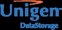 Unigen DataStorage Corporation logo