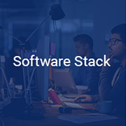 Software Stack Work Group