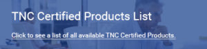 TNC Certified Products CTA